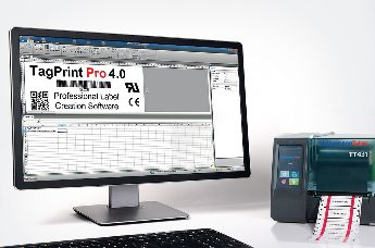 Etiketten-Software TagPrint Pro 3.0